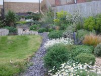 Garden management and design