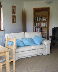 self catering isle of wight